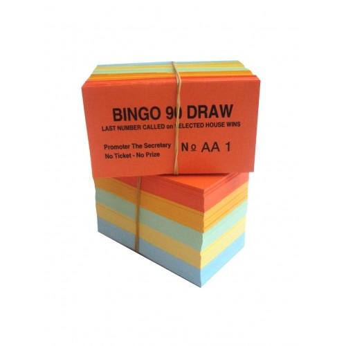 Bingo 90 Flats