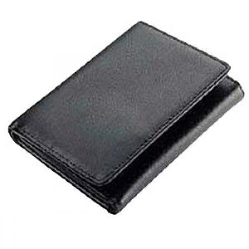 Leather Look Club Wallets
