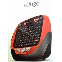 """Wingo 4"""" Electronic Bingo Machine"""